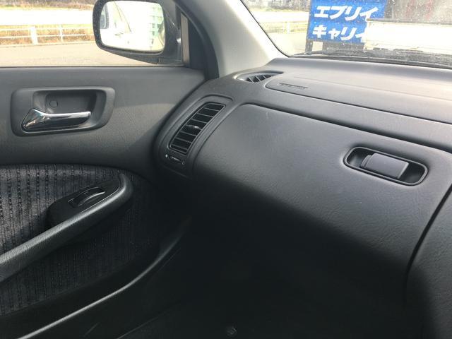 ホンダ アコードワゴン SiR 社外アルミ エアロ キーレス HIDライト CD