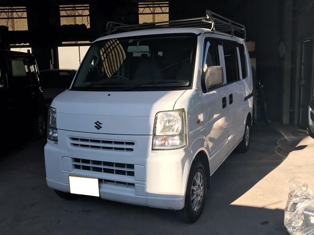 「スズキ」「エブリイ」「コンパクトカー」「福岡県」の中古車2