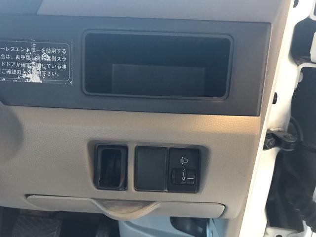 「スズキ」「エブリイ」「コンパクトカー」「福岡県」の中古車27