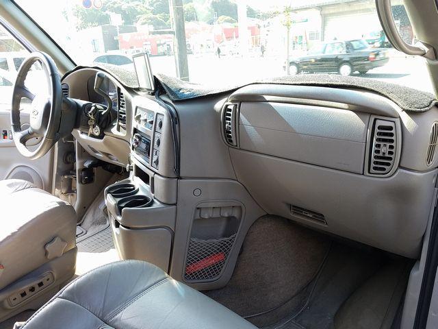シボレー シボレー アストロ LT AWD ディーラー車 革シート 1.3ナンバー登録可