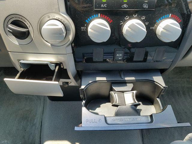 米国トヨタ タンドラ ダブルキャブ SR5 パートタイム4WD ベンチシート