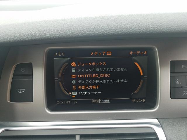 「アウディ」「アウディ Q7」「SUV・クロカン」「福岡県」の中古車16