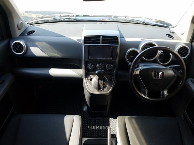 「ホンダ」「エレメント」「SUV・クロカン」「福岡県」の中古車9