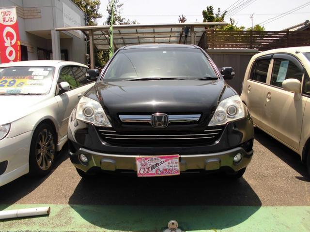 「ホンダ」「CR-V」「SUV・クロカン」「福岡県」の中古車2