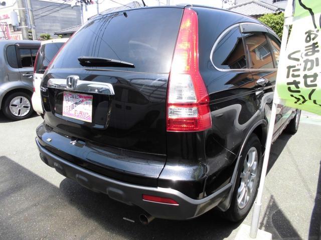 「ホンダ」「CR-V」「SUV・クロカン」「福岡県」の中古車5