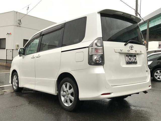 「トヨタ」「ヴォクシー」「ミニバン・ワンボックス」「福岡県」の中古車28
