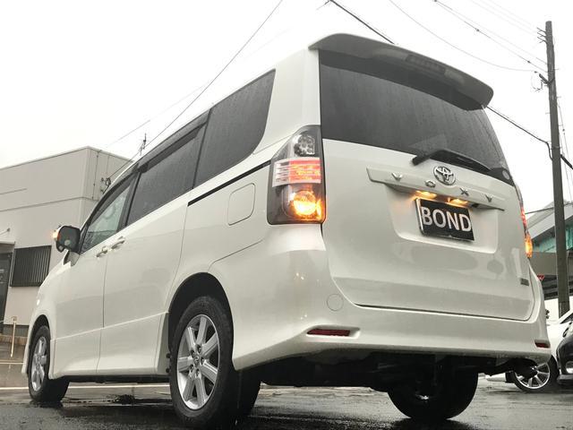 「トヨタ」「ヴォクシー」「ミニバン・ワンボックス」「福岡県」の中古車66