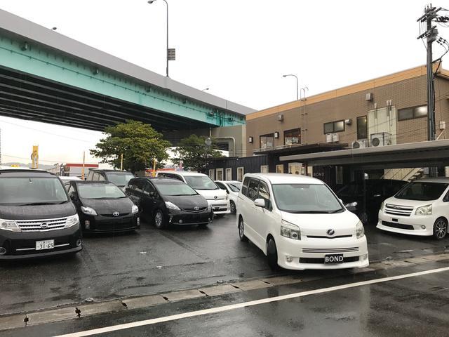 「トヨタ」「ヴォクシー」「ミニバン・ワンボックス」「福岡県」の中古車73