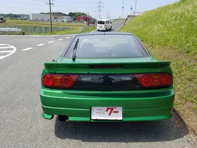 「日産」「180SX」「クーペ」「福岡県」の中古車4