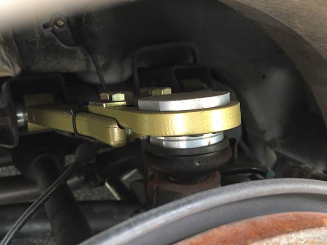 ホンダ S2000 ベースグレード スーパーチャージャー 足回り 幌張替済