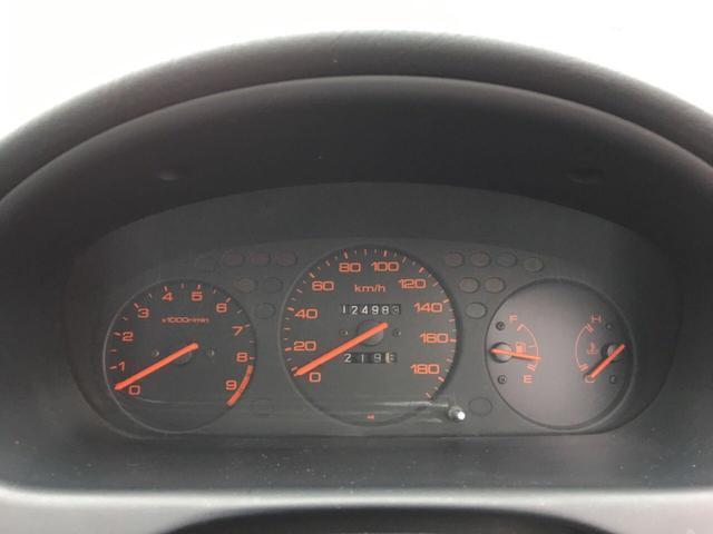 ホンダ シビックフェリオ Si B16A 5速MT マフラー 車高調