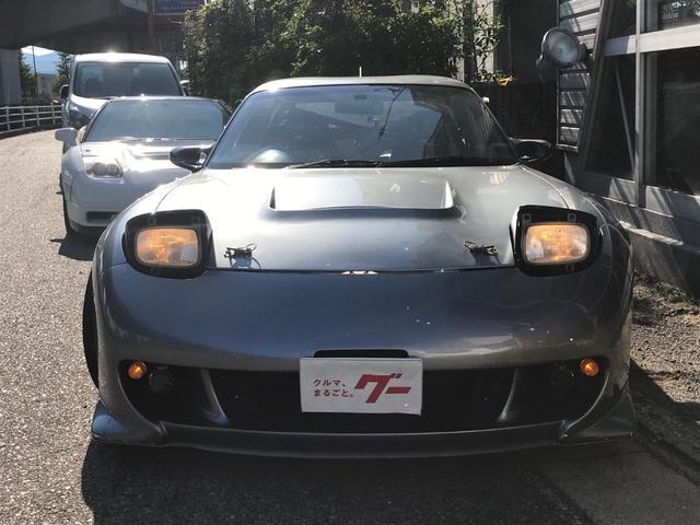 「マツダ」「RX-7」「クーペ」「福岡県」の中古車2