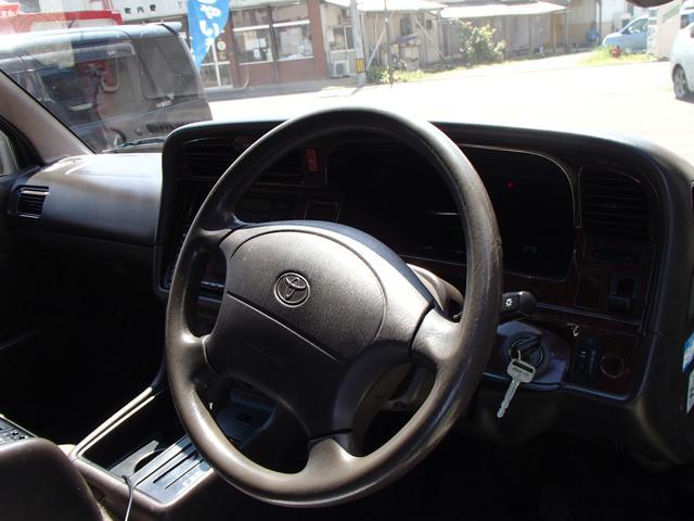 トヨタ ハイエースワゴン スーパーカスタムリミテッド ディーゼルターボ 3MR