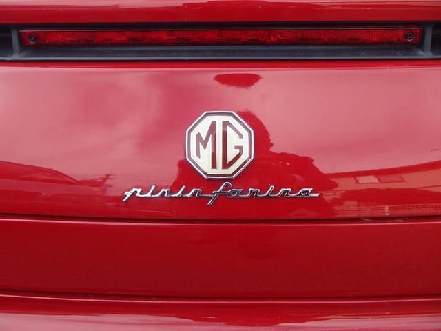 「MG」「MGF」「オープンカー」「福岡県」の中古車11