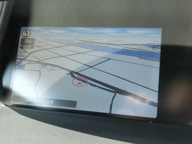 アブソルート HDDナビ ワンセグ エンジンスターター(18枚目)