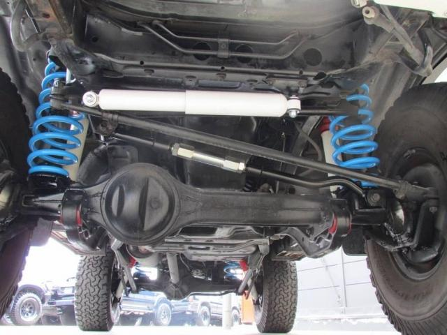 トヨタ ランドクルーザー80 VXLTD 5インチUPプロコンプAW SDナビ