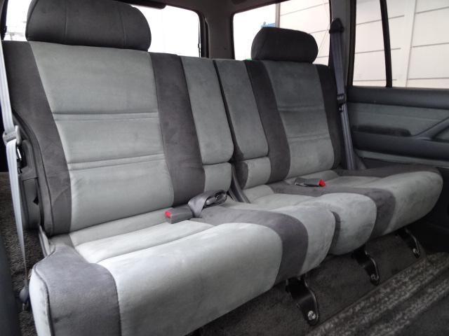 トヨタ ランドクルーザー80 4.2 VX ディーゼルターボ 4WD