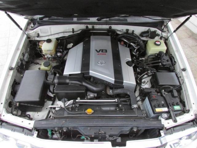 4.7 VXリミテッド 4WD Gセレクション(10枚目)