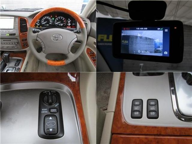 4.7 VXリミテッド 4WD Gセレクション(18枚目)