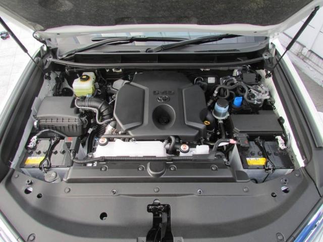 2.8 TX ディーゼルターボ 4WD 新車コンプリート(10枚目)