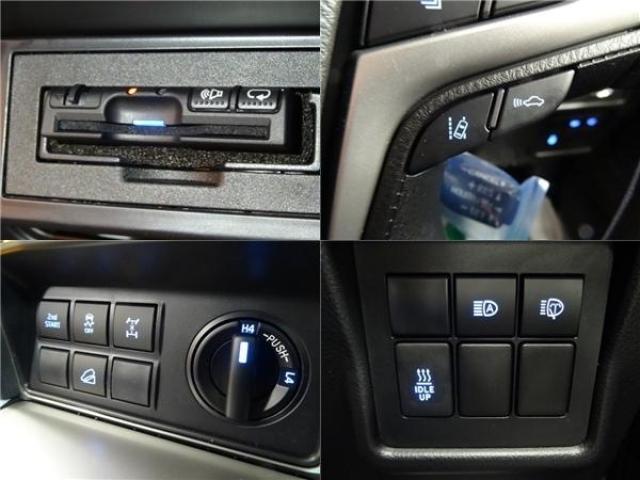 2.8 TX ディーゼルターボ 4WD 新車コンプリート(20枚目)
