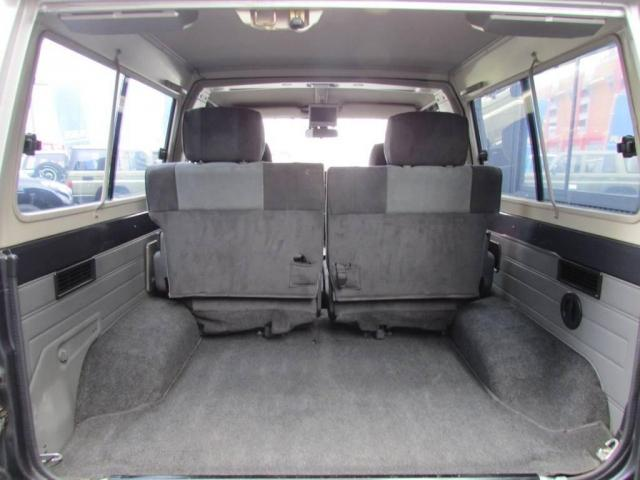 LX FRPトップ ディーゼルターボ 4WD BJ74V(9枚目)