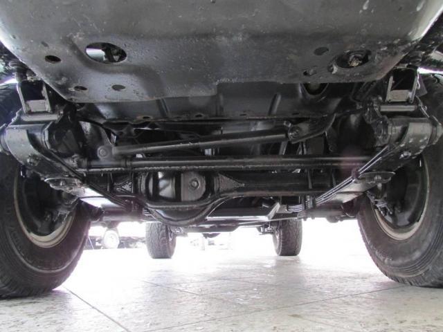 LX FRPトップ ディーゼルターボ 4WD BJ74V(11枚目)