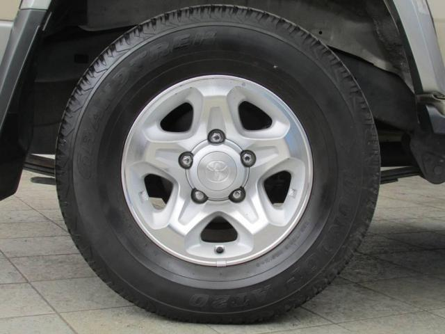4.0 4WD 30周年記念モデル(3枚目)