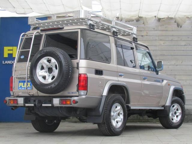 4.0 4WD 30周年記念モデル(15枚目)