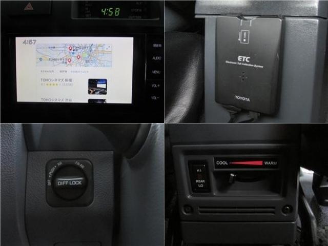 4.0 4WD 30周年記念モデル(19枚目)