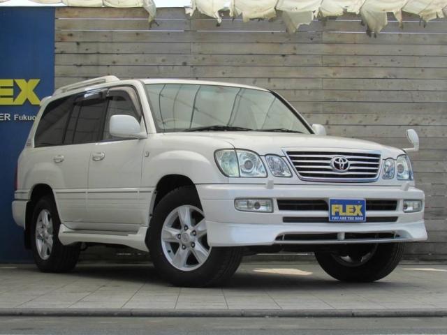4.7 4WD 最終モデル(15枚目)