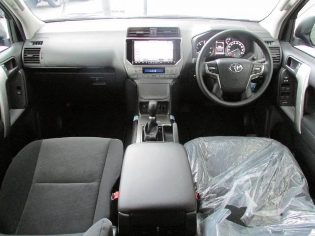 「トヨタ」「ランドクルーザープラド」「SUV・クロカン」「福岡県」の中古車2
