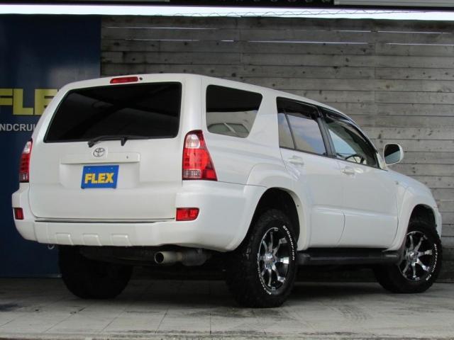 「トヨタ」「ハイラックスサーフ」「SUV・クロカン」「福岡県」の中古車16