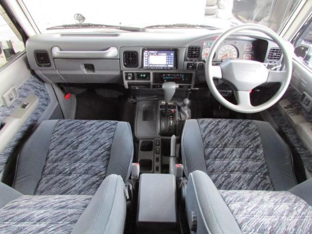 3.0 SXワイド ディーゼルターボ 4WD 希少ショート(2枚目)