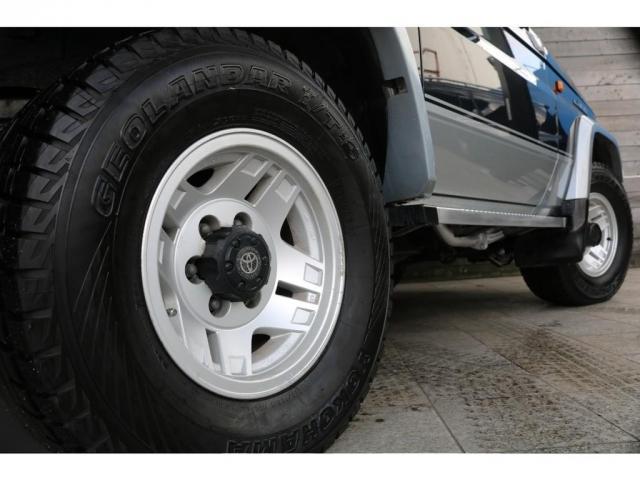 3.0 SXワイド ディーゼルターボ 4WD 希少ショート(12枚目)