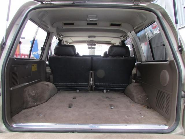 VXリミテッド 最終型 5インチリフトアップ 社外16インチアルミ オープンカントリーMTタイヤ シートカバー HDDナビ バックカメラ ETC 社外キーレス ゴールドペイント(9枚目)