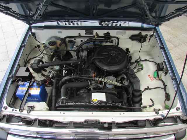 トヨタ ハイラックスサーフ SSR ワンオーナー車 MT車 サンルーフ