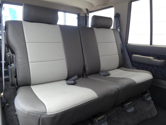トヨタ ランドクルーザープラド SXワイド 5速MT クラシックSTYLEフルコンプリート