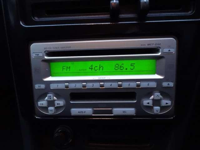 BZ-R 純正アルミ CD 6MT(15枚目)