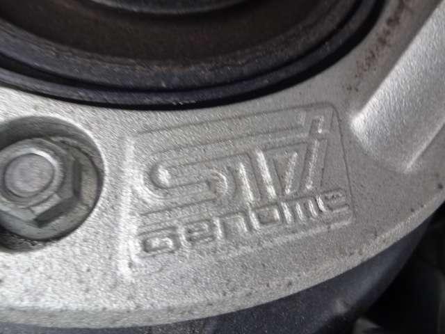 スバル レガシィB4 2.0GTスペックB 4WD マッキントッシュ ナビ