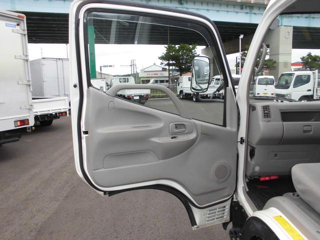 トヨタ ダイナトラック 2トンワイドロングフルジャストロー平ボディ ディーゼルターボ