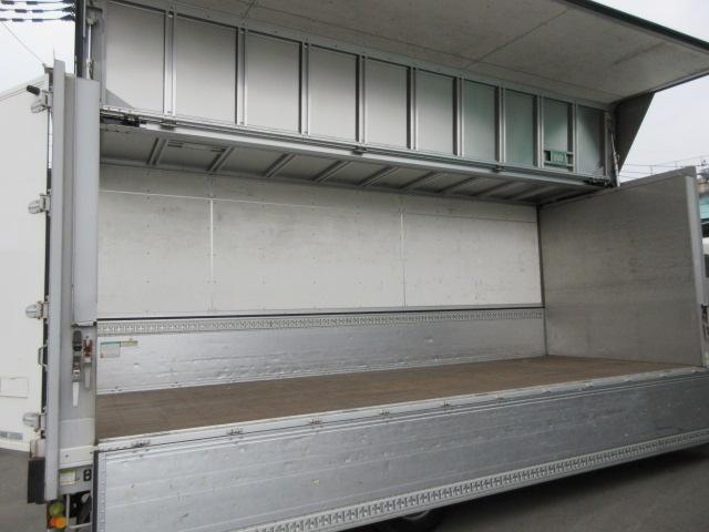 3.15トンアルミウィング ETC(10枚目)