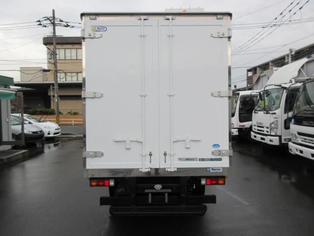 「その他」「キャンターガッツ」「トラック」「福岡県」の中古車6