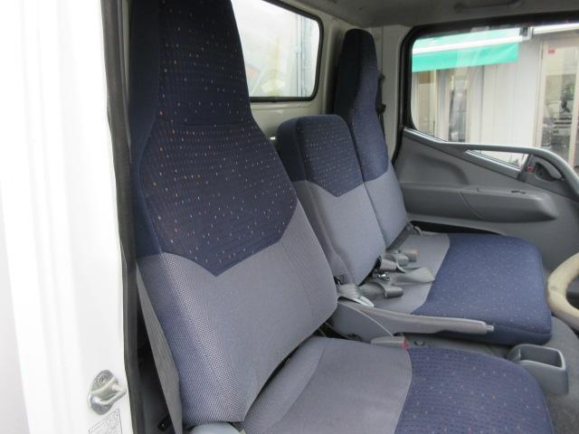 「その他」「キャンターガッツ」「トラック」「福岡県」の中古車11