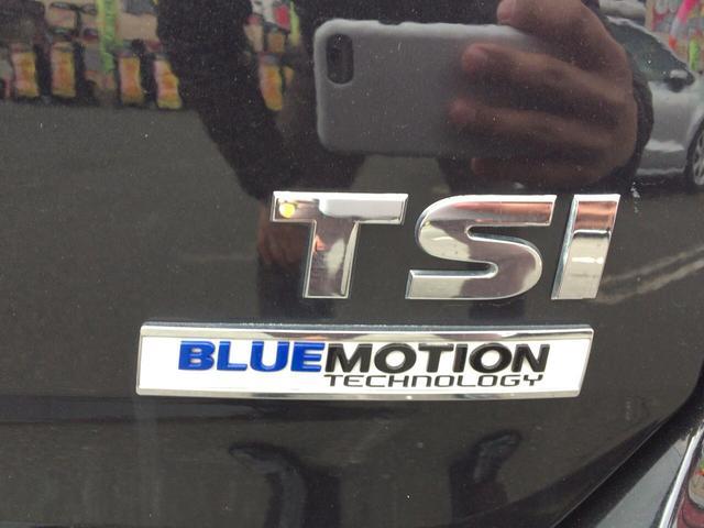 TSIコンフォートラインブルーモーションテクノロジー(13枚目)