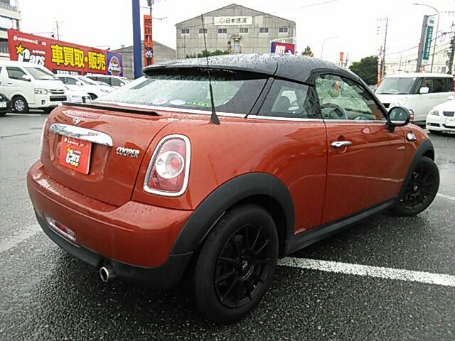 「MINI」「MINI」「クーペ」「福岡県」の中古車3