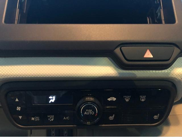 G・Lホンダセンシング フル装備 届出済未使用車 LED(9枚目)