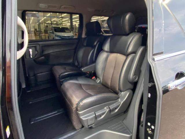 ハイウェイスターS 社外 7インチ メモリーナビ/シート ハーフレザー/ヘッドランプ HID/ETC/EBD付ABS/横滑り防止装置/TV/エアバッグ 運転席/エアバッグ 助手席/エアバッグ サイド/アルミホイール(7枚目)