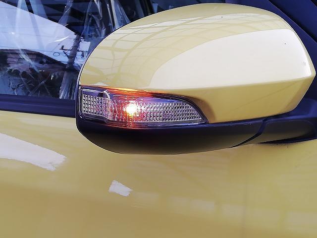 シルク SAII LEDヘッドライト プッシュスタート(17枚目)