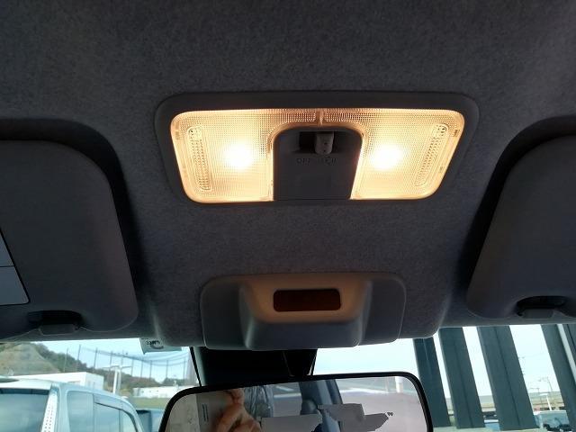 シルク SAII LEDヘッドライト プッシュスタート(18枚目)